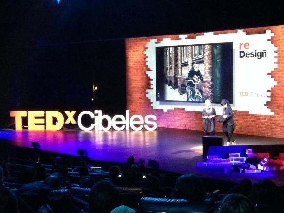 TEDxCibeles2013