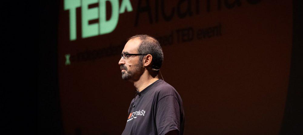 Blog personal de José Carlos Martín